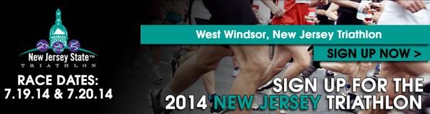 new jersey state triathlon